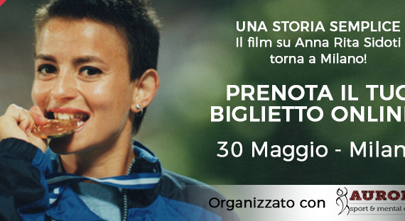 Una storia semplice il film su Anna Rita Sidoti