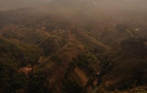 Sapa - Vietnam del Nord (foto Aurora Puccio)