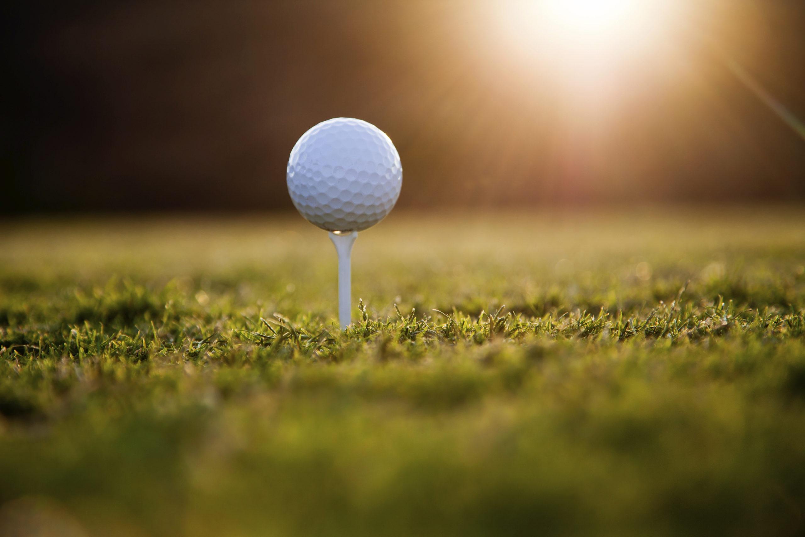 Golf Aurora SPort mental Coach
