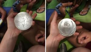 Giovani atlete vs campionesse olimpiche