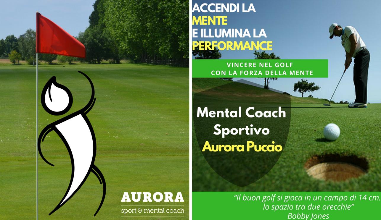La preparazione mentale nel golf
