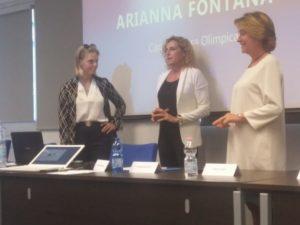 La leadership al femminile nello sport e nel business