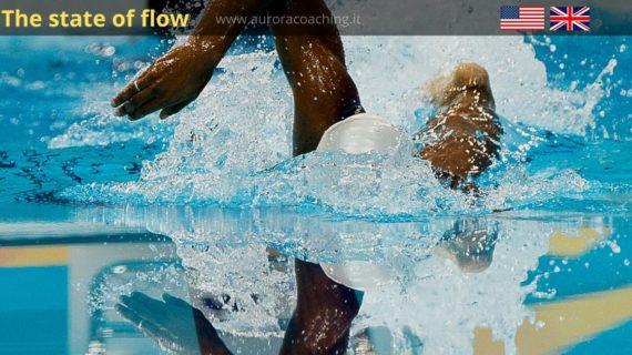 he state of flow turn on mind illuminate performance