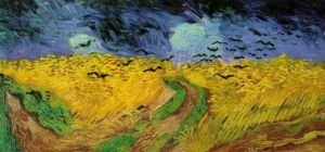 Van Gogh Aurora Puccio Sport Mental Coach