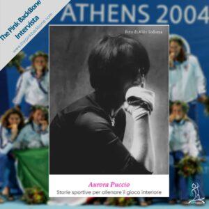 Aurora Puccio Sport mental coach