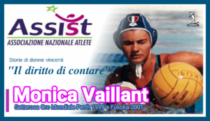 Monica Vaillant Il diritto di contare