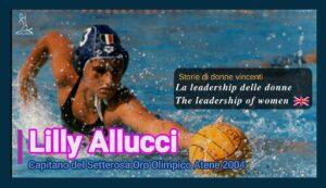 Lilli Allucci La leadership delle donne